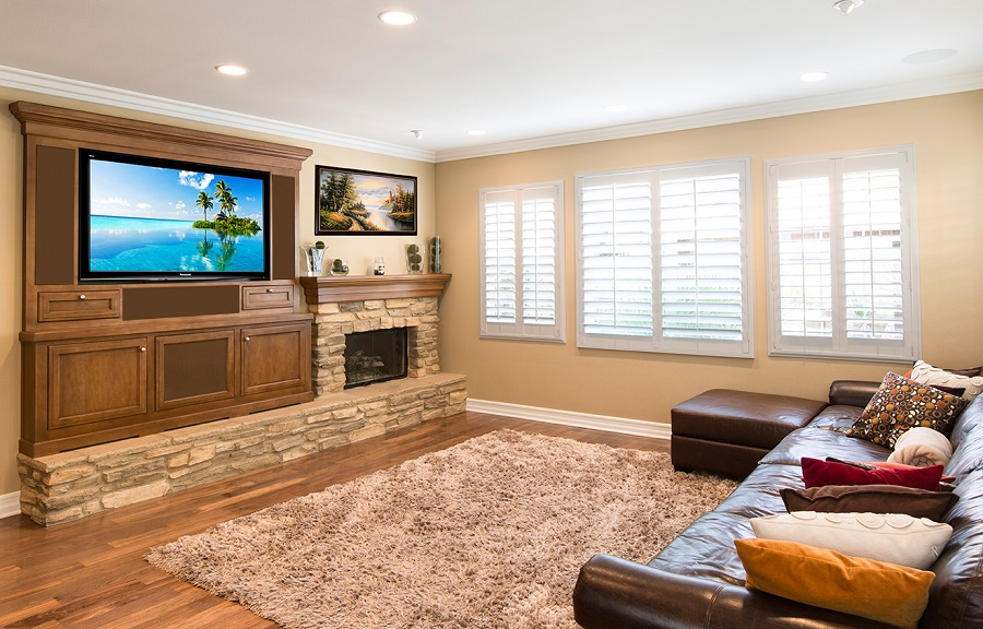 What's The Best Location for Your Home Theater System?